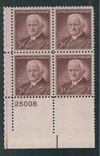 SCOTT # 1062 GEORGE EASTMAN PLATE BLOCK GEM  MINT NEVER HINGED  !!
