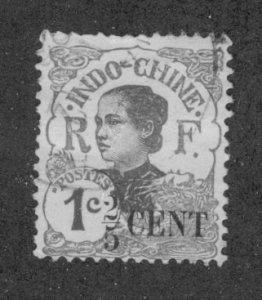 INDO-CHINA 65 USED BIN$ 0.75