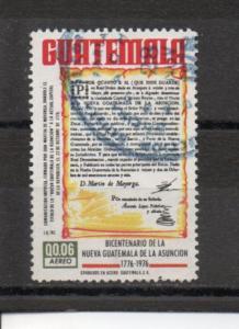 Guatemala C621 used