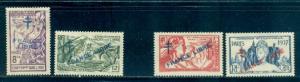 French India #177//181  Mint  Scott $29.00   Missing #179