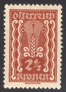 AUSTRIA SCOTT 253