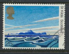Great Britain SG 1159 - Used - Landscapes