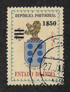 583,used Portuguese India