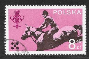 Poland Used [6118]
