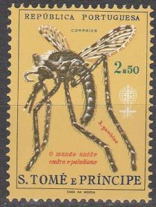 St Tomas & Prince #380 MNH F-VF (SU6341)