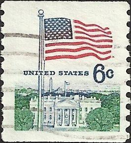# 1338A USED FLAG