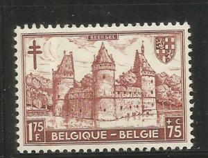 BELGIUM, B507, MNH , BEERSEL CASTLE