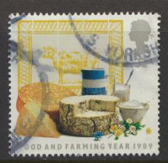 Great Britain SG 1430 Used   - Food & Farming