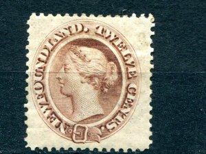 Newfoundland #29  Mint   -  Lakeshore Philatelics