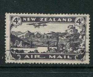 New Zealand #C2 used
