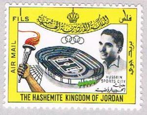 Jordan C22 MLH Stadium and Torch 1964 (BP31317)
