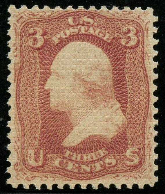 #79-E15b A GRILL ESSAY POINTS UP -- VF OG LH -- RARE WITH APS CERT WLM4627