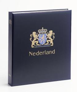 DAVO Luxe Hingless Album Netherlands IV 1990-1999