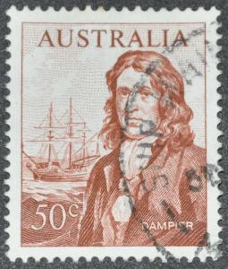 DYNAMITE Stamps: Australia Scott #413 - USED