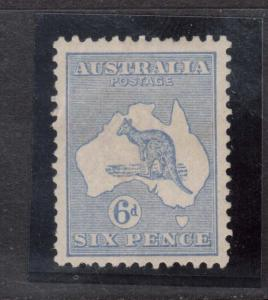 Australia #48 VF Mint