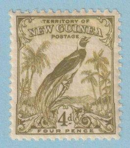 NEW GUINEA 37  MINT NEVER HINGED OG ** NO FAULTS EXTRA FINE!