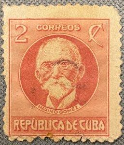 Cuba # 265 Used