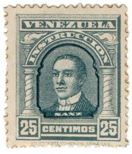 (I.B) Venezuela Revenue : Instruccion 25c (Sanz)