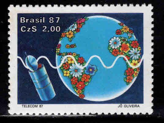 Brazil Scott 2099 MNH** stamp