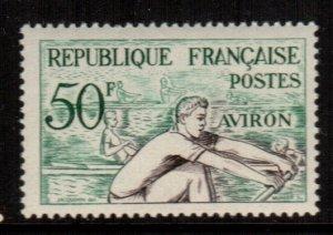 France 704  MNH cat $  6.00