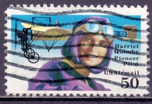 United States. 1991. 2130F. Aviation. USED.