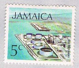 Jamaica 347 Used Oil Refinery (BP2219)