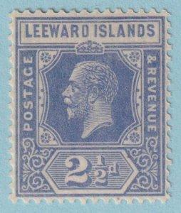 LEEWARD ISLANDS 70 MINT NEVER  HINGED OG *  NO FAULTS EXTRA FINE