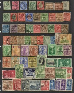 STAMP STATION Malta #67 Mint / Used Stamps - Unchecked