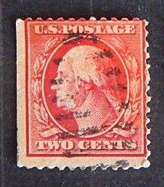 US, George Washington, (1969-Т)