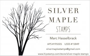 Silver Maple Stamps