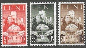 Ifni 54-56  Mint