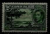 Cayman 109 MH SCV24