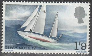 Great Britain #517 MNH  (S4507)