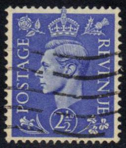 Great Britain **U-Pick** Stamp Stop Box #103 Item 4