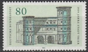 Germany #1409  MNH  (S4440)