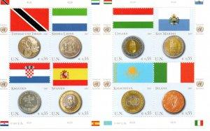 United Nations - Vienna  392 MNH ..