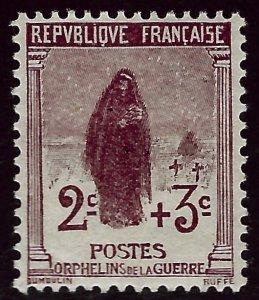 France SC B3 Mint F-VF...Grab a Bargain!!