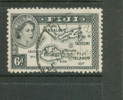 Fiji  SG 287   Very Fine Used