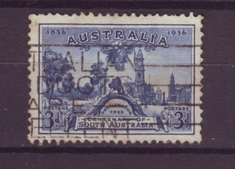 J16468 JLstamps 1994 australia part of set used #160 centenary