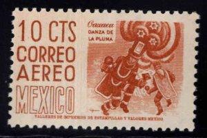 Mexico Scott C209  MNH** airmail stamp