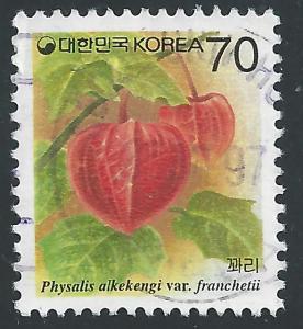 Korea #1716 70w Fruit - Physalis Alkekengi
