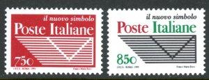Italy 2059-2060  MNH mint      (Inv 001364.)