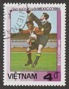 1581,used Democratic Republic of Vietnam