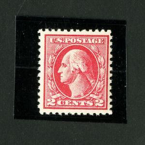 US Stamps # 526 VF/XF OG NH Scott Value $57.50