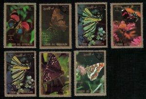 Butterflies (T-4942)