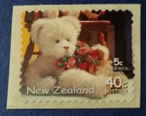 New Zealand # 1687 MNH