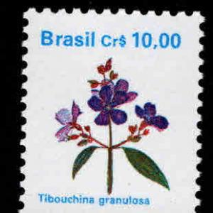 Brazil Scott 2262 MNH** Flower  stamp