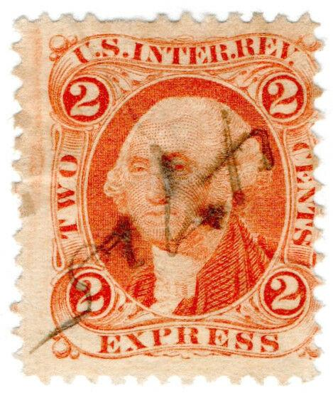 (I.B) US Revenue : Express 2c