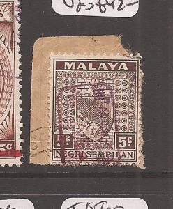Malaya Jap Oc Negri Sembilan SG J164d VFU (9azb)