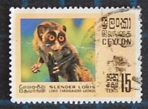 Ceylon, (2496-Т)